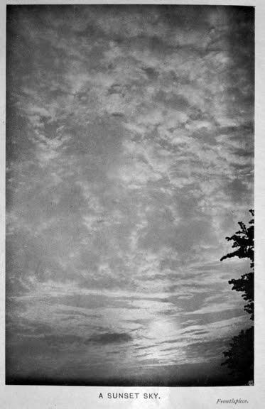 01 A Sunset Sky
