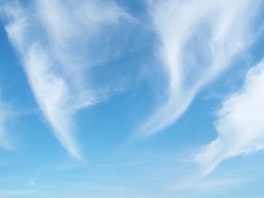 Chmura cirrus