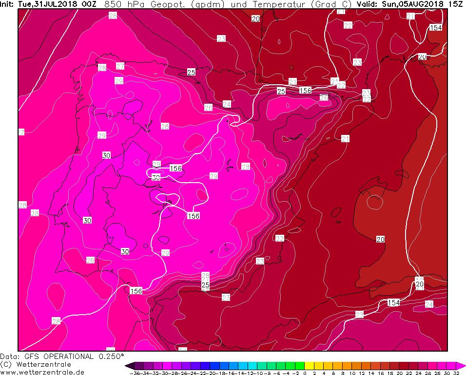 e2464c3385faf Model GFS szaleje - Pogoda i Klimat